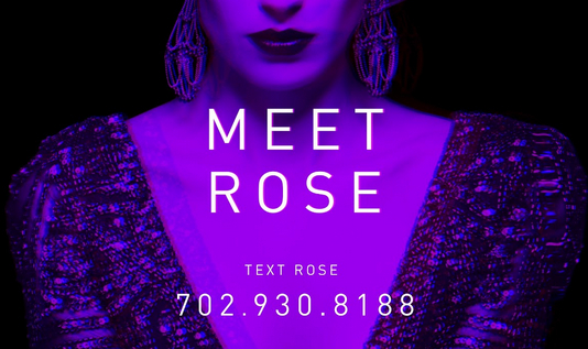Meet Rose the customer service Chat Bot with personality