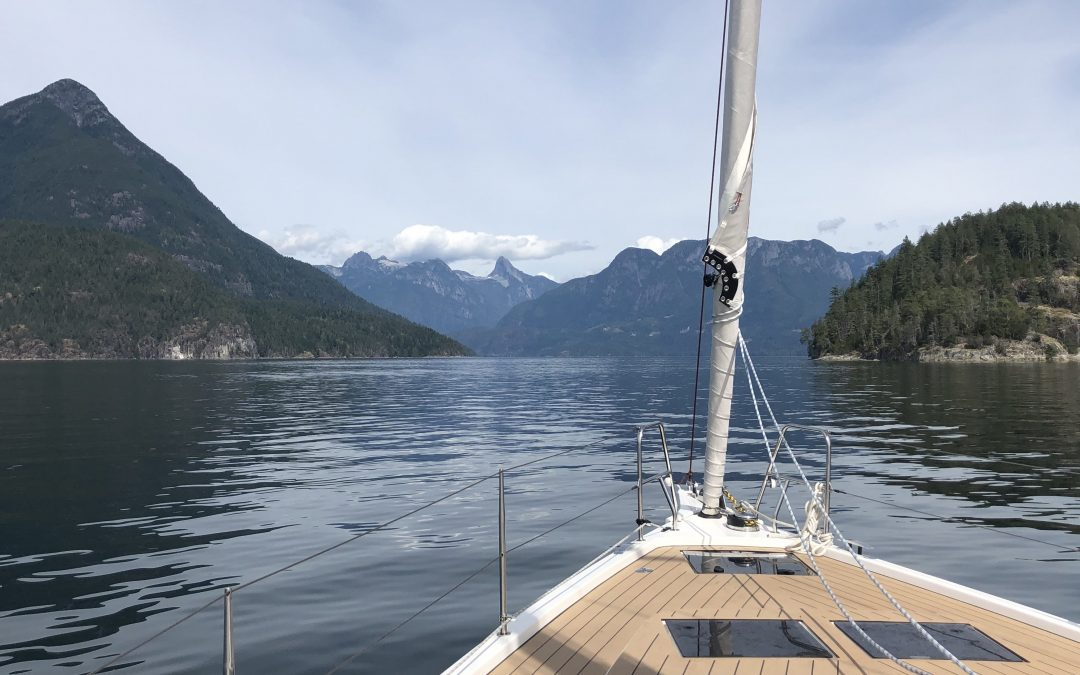 What to See and Do in Desolation Sound: 10 pro tips to plan your boat trip this summer