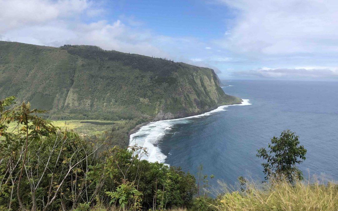 Hiking the Waipi'o Valley: A perfect day trip from Kona, on Hawaii's Big Island